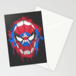Underoos Stationery Cards