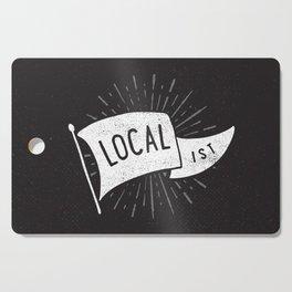 Localist Cutting Board