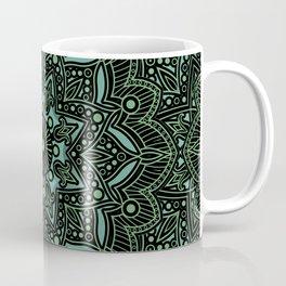 Mandala Collection 14 Coffee Mug