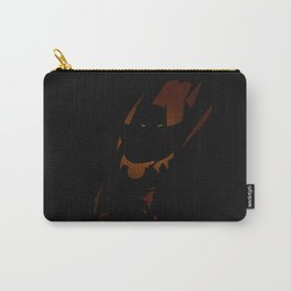 The Panther Carry-All Pouch