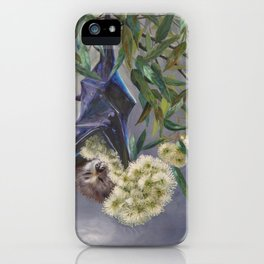 Marshmallow Dreams iPhone Case
