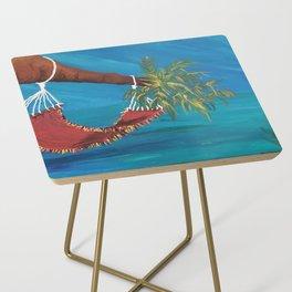 hammock Side Table