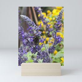 Bumble Bee Mini Art Print