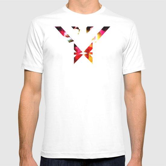 UNIVRANGLE T-shirt