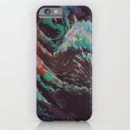 GŪŠHR iPhone Case