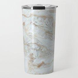 Classic Marble Travel Mug