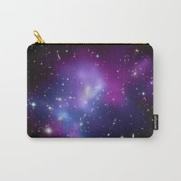 Galaxy Cluster MACS Carry-All Pouch