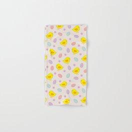 Nice Easter Pattern Hand U0026 Bath Towel Idea