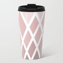 Hex-a-daisy Travel Mug