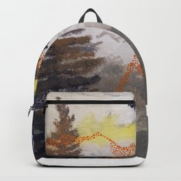 Two Trees Backpack