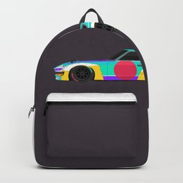 240Z Fairlady Z Backpack