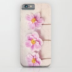 anemone trio Slim Case iPhone 6s