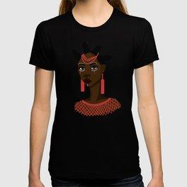 Nsukka woman T-shirt