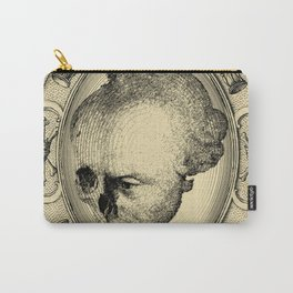Let Them Die Carry-All Pouch