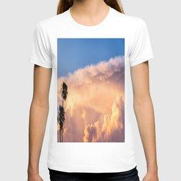Clearing Skies T-shirt