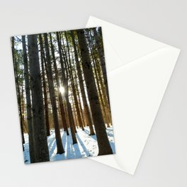 First Light Stationery Cards