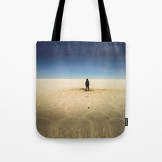Offworld Imperfection Tote Bag