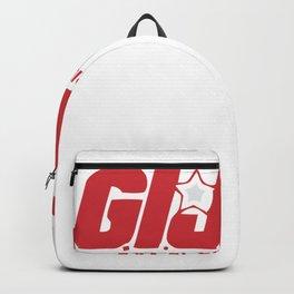 GIJOE Backpack