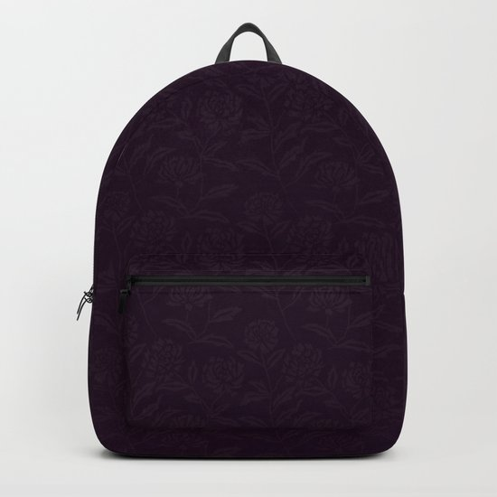 Shy Lady Backpack