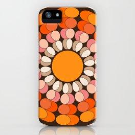 Daizey iPhone Case