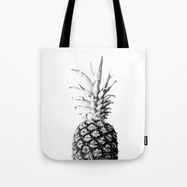 Pineapple 01 Tote Bag