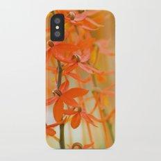 F.L.O.W.E.R.S. Slim Case iPhone X