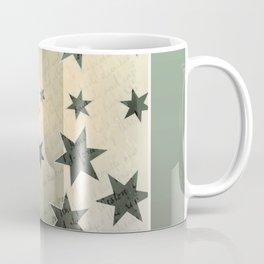 Star Peace Coffee Mug