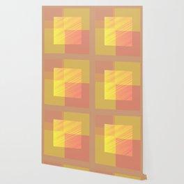Abstract hot desert Wallpaper