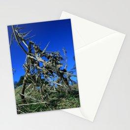 Tough Exterior (2) Stationery Cards