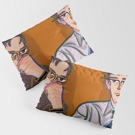 dwight and jim Pillow Sham