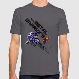 Metal Warriors T-shirt
