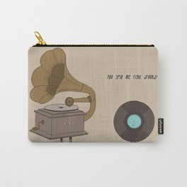 Head Spinning Love Carry-All Pouch