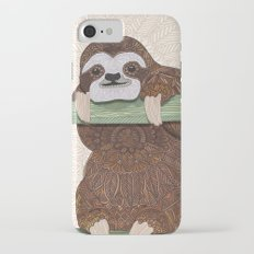 It's a sloth kind of day Slim Case iPhone 7