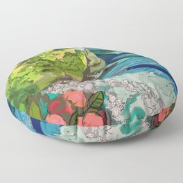 Uluwatu Floor Pillow