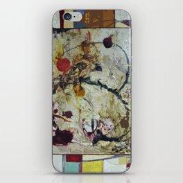 Comets iPhone Skin
