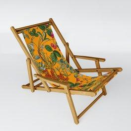 Vintage Garden VII Sling Chair