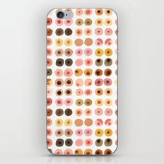 Bubbies iPhone & iPod Skin