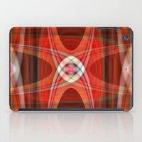 221b iPad Cases featuring polar 221B by Matthias Hennig