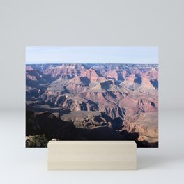 Grand Canyon #4 Mini Art Print