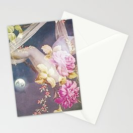 Gravity of Love Stationery Cards