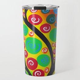 Rainbows Travel Mug