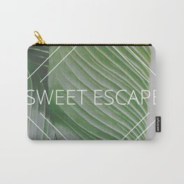 Sweet Escape Carry-All Pouch