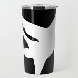 hip hop dancer Travel Mug