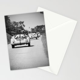 Road Runners Stationery Cards