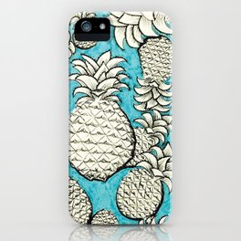 If you like pina coladas iPhone Case