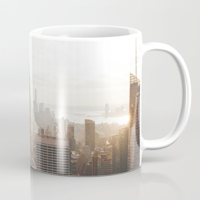 Empire State of Mind Coffee Mug