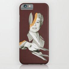 Mr Walker, It's All Over Slim Case iPhone 6s