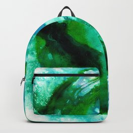 Fantasy Wave Backpack