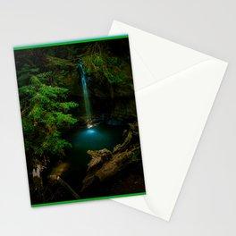 Big Basin Redwood State Park, Boulder Creek, CO Stationery Cards