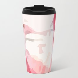 Crackle #9 Travel Mug